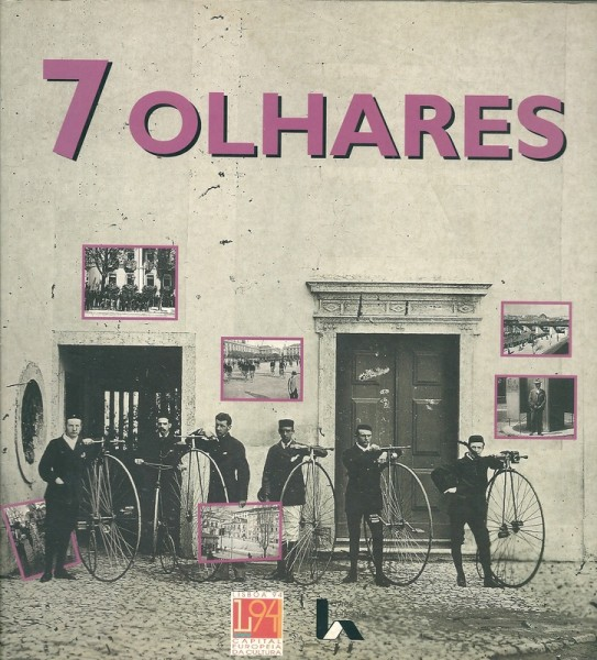 7 olhares
