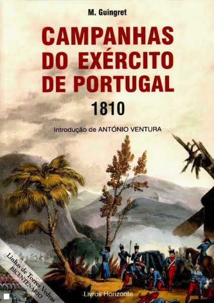 Campanhas do Exercito Portugues