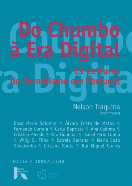 Chumbo a Era Digital