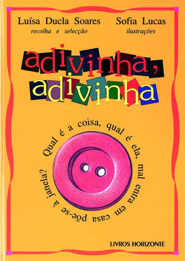 Adivinha Adivinha