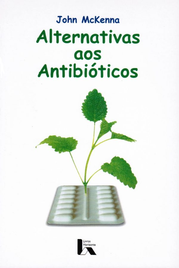 Alternativa aos Antibioticos