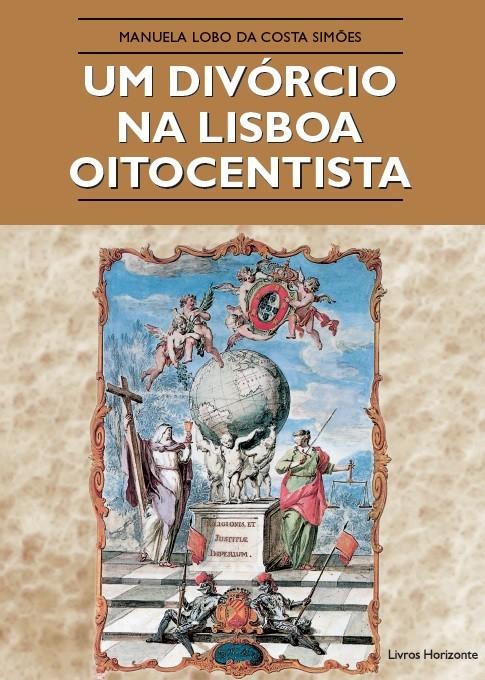 Divorcio na Lisboa Oitocentista