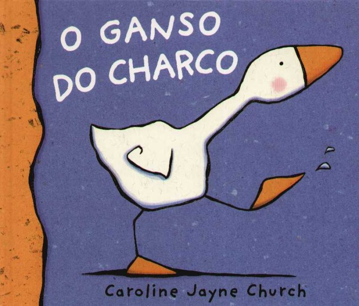 Ganso do Charco