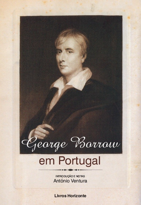 George Borrow em Portugal