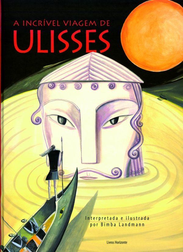 Incrivel Viagem de Ulisses