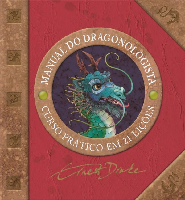 Manual do Dragonologista