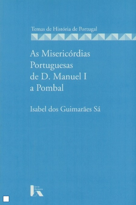 Misericordias Portuguesas