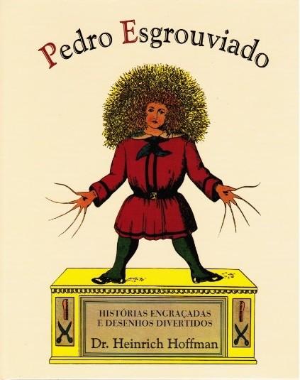 Pedro Esgrouviado