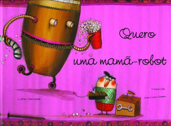 Quero uma Mama Robot