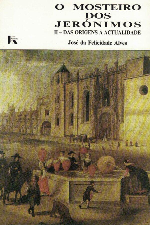 Mosteiro do Jerónimos II